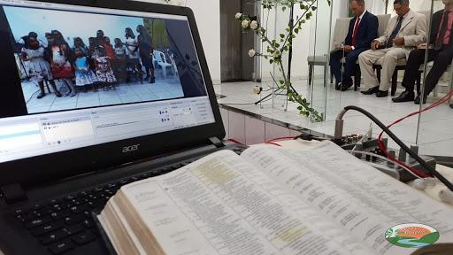 Assembleia de Deus transmitirá culto de passagem de ano