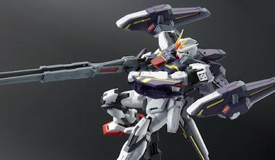MG 1/100 Light Strike Gundam Ver. RM