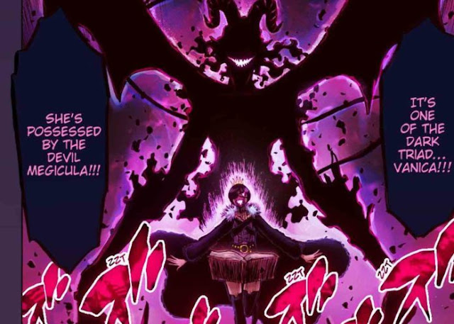 Black Clover: Did Charlotte Really Become the Hero Who Defeats the Demon Megicula?