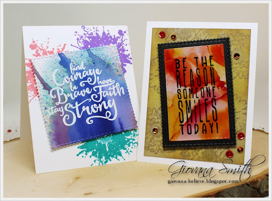 My Sweet Petunia and Visible Image Collaboration Blog Hop!