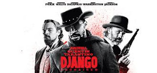quentin tarantino's django unchained movie trivia