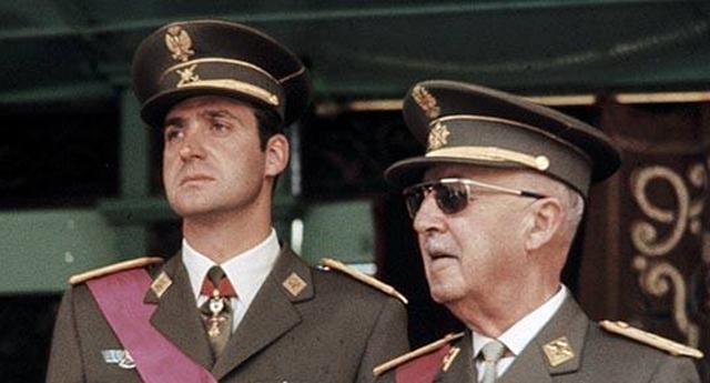 Morir matando. España, otoño de 1975