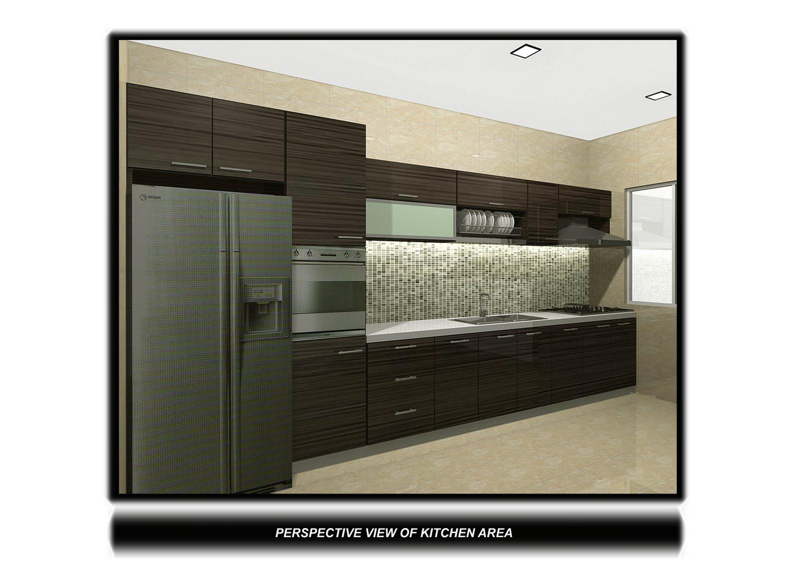 Mica Interior Design And Construction Kitchen Cabinet