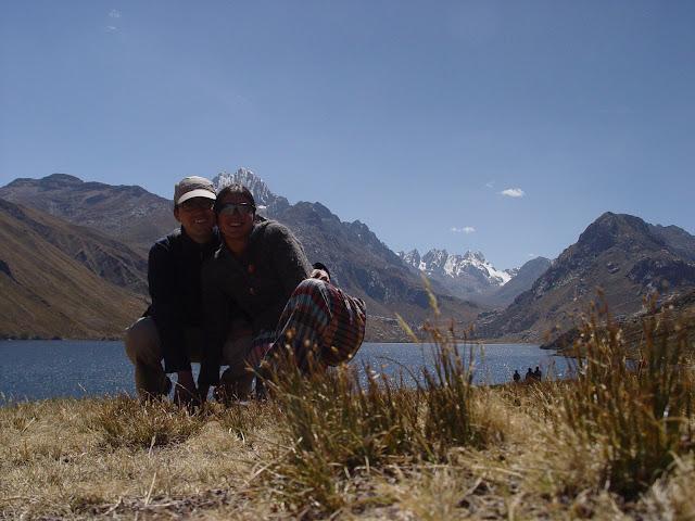 Visitar e descobrir o HUARAZ e os vales da Cordilheira Branca | Peru