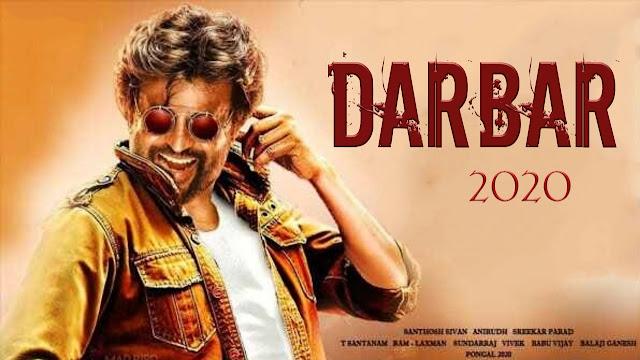 Darbar film [2020] | Reviews, Cast & Release Date