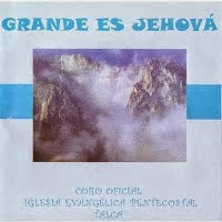 Coro IEP Talca-Grande Es Jehová-