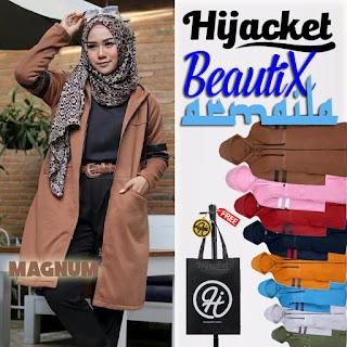 Hijacket Beautix Magnum
