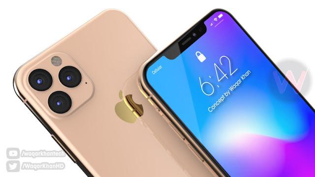 नया iPhone 11 रिलीज तारीख की घोषणा