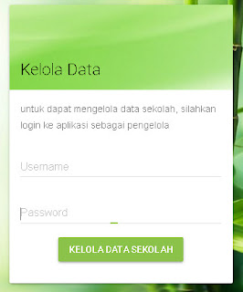 mengecek laman info GTK. Yakni lewat akun manajemen dapodik di alamat https://data.dikdasmen.kemdikbud.go.id/