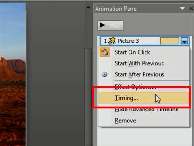 Membuat Slide PowerPoint yang Simpel, Menarik dan Dinamis