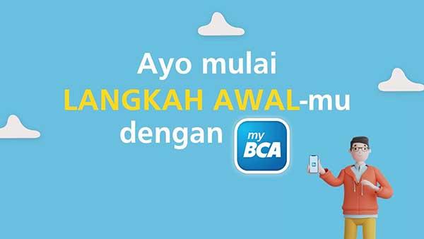Apakah Aplikasi myBCA Resmi Milik Bank BCA?
