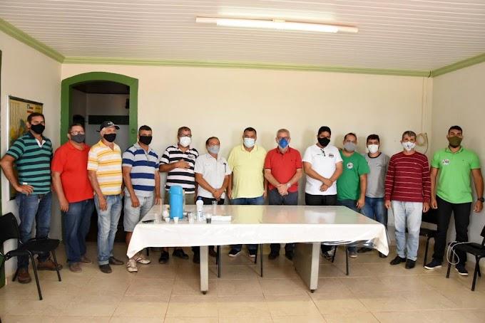 AGRO | Congresso aprova na LDO revitalização de canal do perímetro irrigado de Livramento