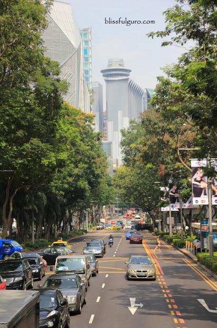 Singapore Travel Guide Blog