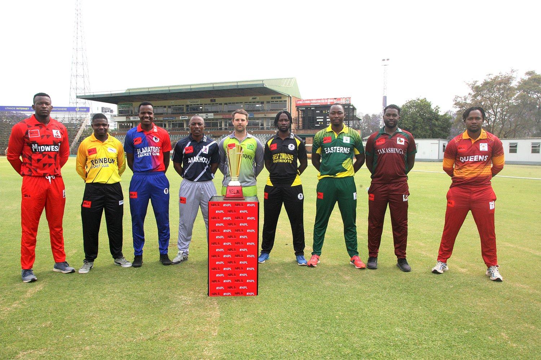 National Premier league cricket zimbabwe results fixtures