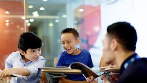 Mengenal EF Adults Kursus Bahasa Inggris Profesional dan Terpercaya