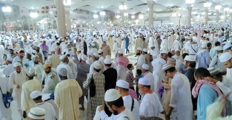 Jamaah Haji Harus Simpan! Ini Nomor Call Center Pelayanan Haji Indonesia di Arab Saudi