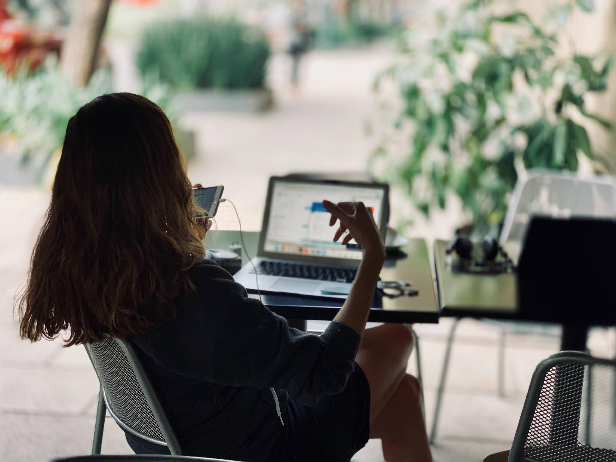 لماذا اكتساب المهارات والمعرفة الرقمية مهم