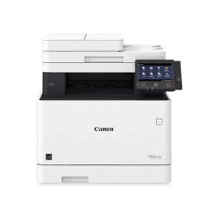 Canon Color imageCLASS MF743Cdw Drivers Download