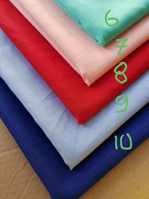 Chất Liệu Vải Linen Có Mấy Loại? - Thời trang May Mặc