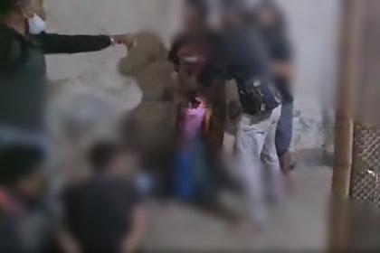 Ungkap Uang Palsu Di Kuripan, Tim Puma Polda NTB Amankan Mantan Polisi