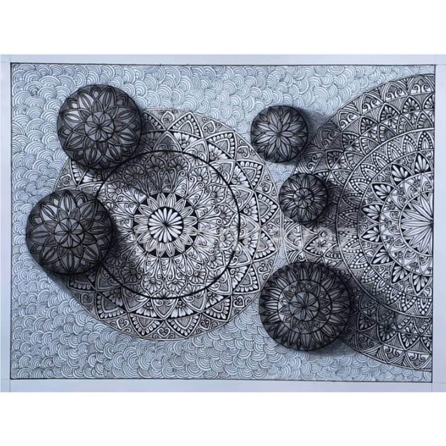 09-3D-Mandalas-Vanita-Vaz-www-designstack-co