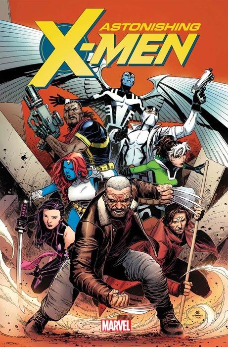 Astonishing X-Men