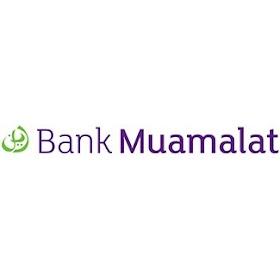 Lowongan Kerja SMA SMK D3 S1 Semua Jurusan Terbaru Bank Muamalat Indonesia September 2021