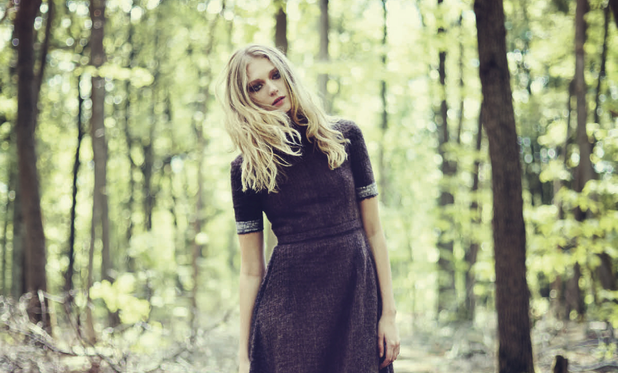 in viaggio con johanna: johanna jonsson by taki bibelas for d la repubblica 4th october 2014