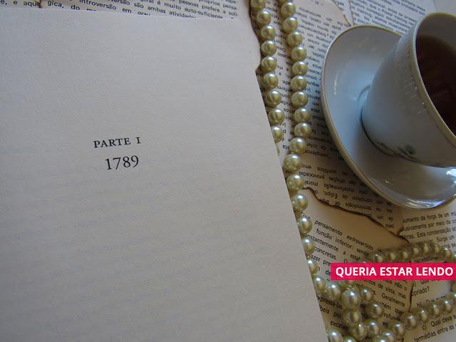 Resenha: Carta à rainha louca
