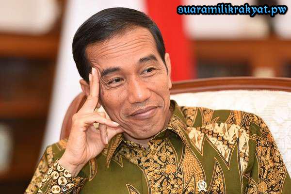 Berikut Cara Unik Jokowi Jamu Tamu Negara