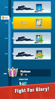Screenshot Tower Clash - Apcoid