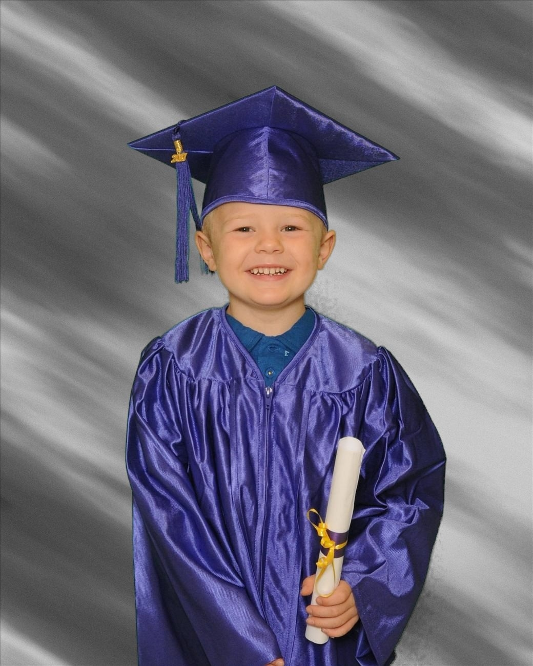 The Bunge Life: Aiden\'s Preschool Graduation!