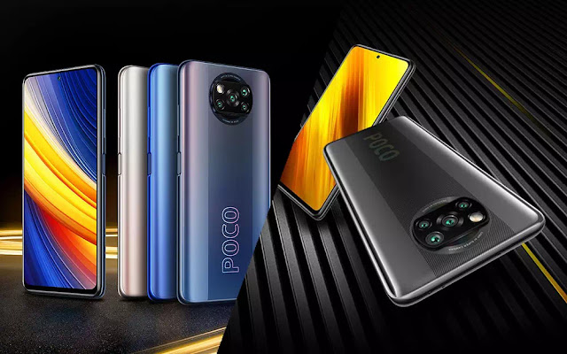 Poco X3 Pro vs Poco X3 NFC | Fishertekno