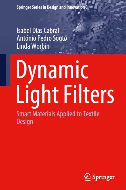Dynamic Light Filters: Smart Materials Applied to Textile Design