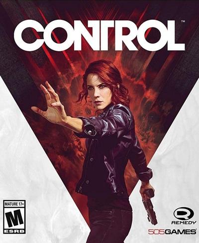 โหลดเกมส์ Control