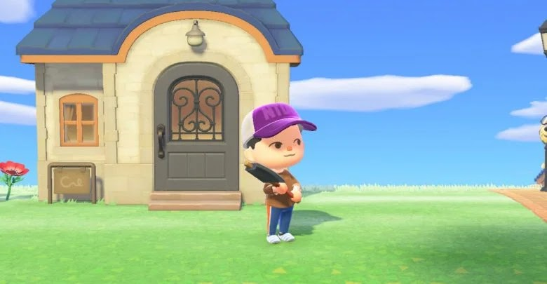 Animal Crossing: News Horizons - All the tools available and how to get the projects