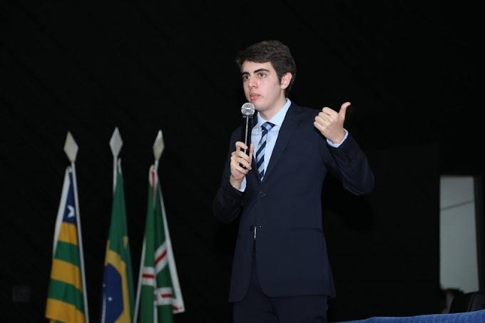 Brasileiro é o mais jovem do mundo aprovado no mestrado em Harvard