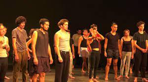escuela de actuación Bogota