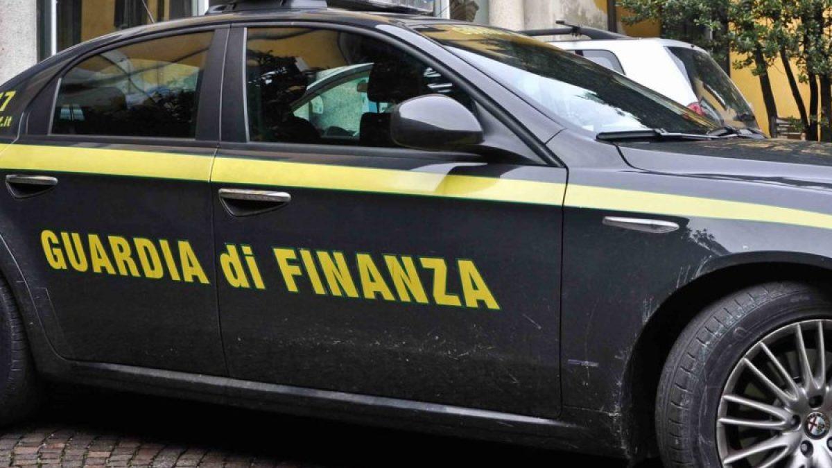 Provvedimenti restrittivi della Guardia di Finanza