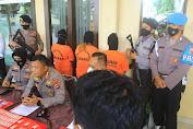 Polisi Bongkar Warung Sabu Karang Bagu, Pemiliknya Emak-emak