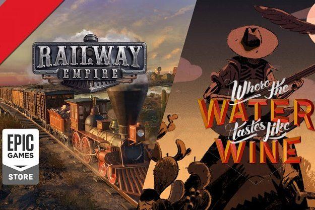 [Epic Games]: Διαθέσιμα τα δύο δωρεάν παιχνίδια αυτής της εβδομάδας