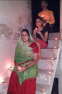 देशवासी एकजुटता के साथ मना रहे हैं महामहोत्सव : अश्वनी सिंह | #NayaSaveraNetwork