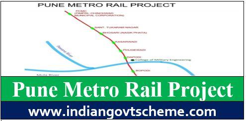 Pune Metro Rail Project