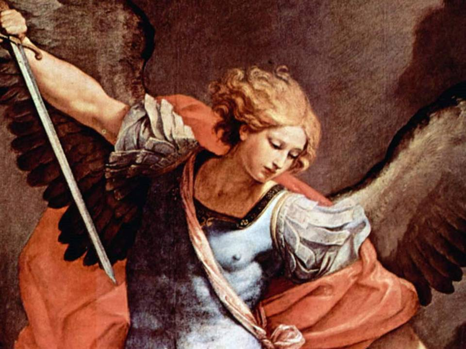 POWERFUL PRAYERS: PRAYER TO ST. MICHAEL THE ARCHANGEL FOR ...