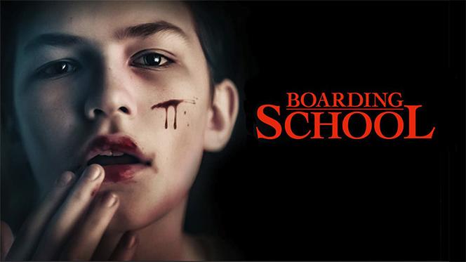 Boarding School (2018) BRRip 1080p Latino-Ingles