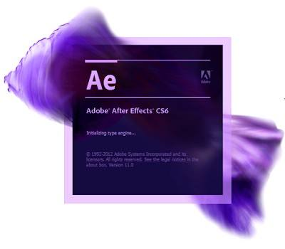 Download Adobe After Effects CS6 Full Version