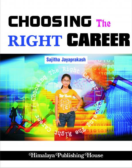 Book 7 Choosing the Right Career Write Right