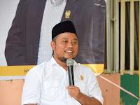 Syaiful Ramadhan: Perda MDTA Harus Segera Diberlakukan