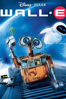 WALL-E (2008) BluRay 720p 900MB Dual Audio [Hindi-DD5.1 + English] ESubs Download MKV