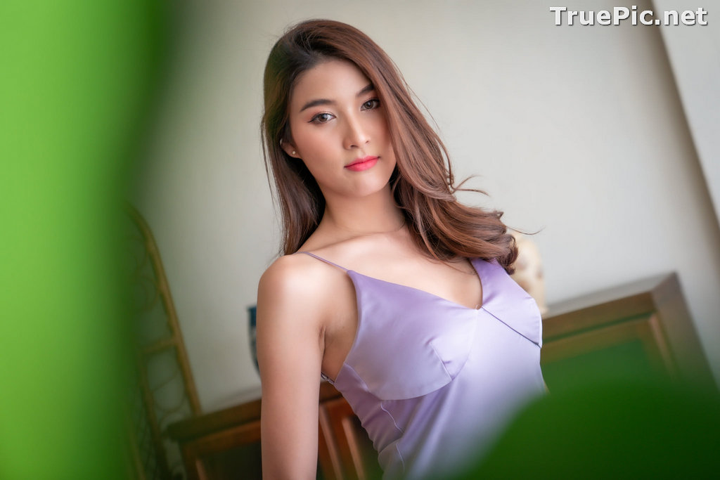 Image Thailand Model - Ness Natthakarn (น้องNess) - Beautiful Picture 2021 Collection - TruePic.net - Picture-72